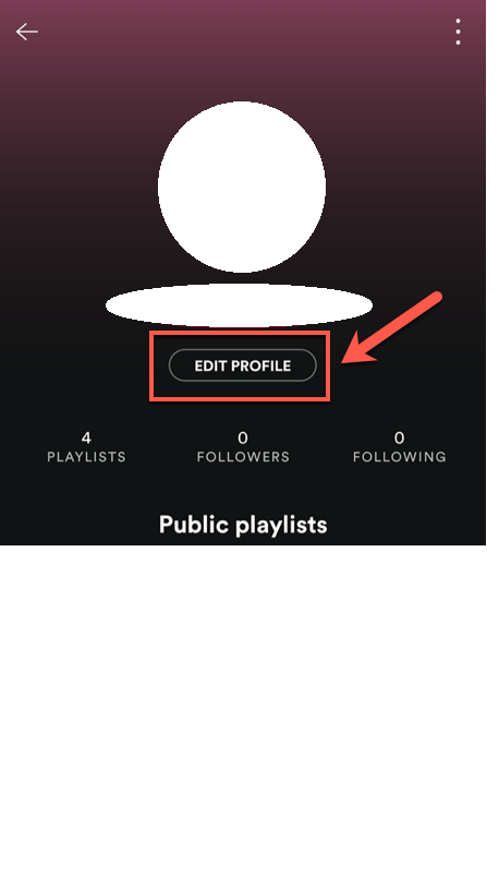 How To Change Spotify Username For Free? [Best Guide] 3