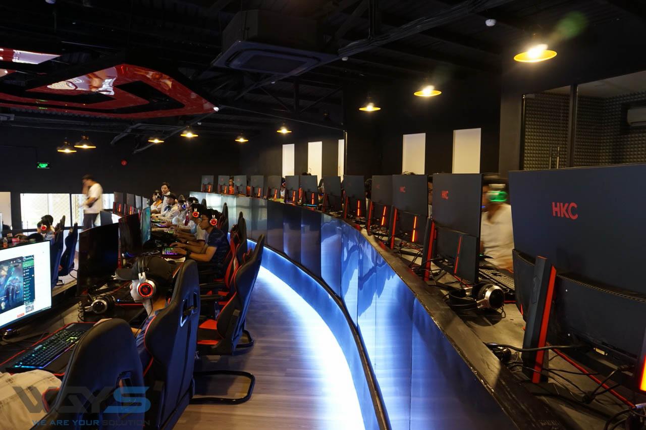 GG Gaming Center: Khát vọng chắp cánh cho eSports Cần Thơ - Ảnh 5.