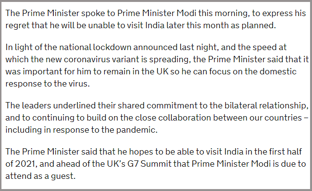 C:\Users\Lenovo\Desktop\FC\Boris Johnson cancelled India visit linked to farmers' protest.png