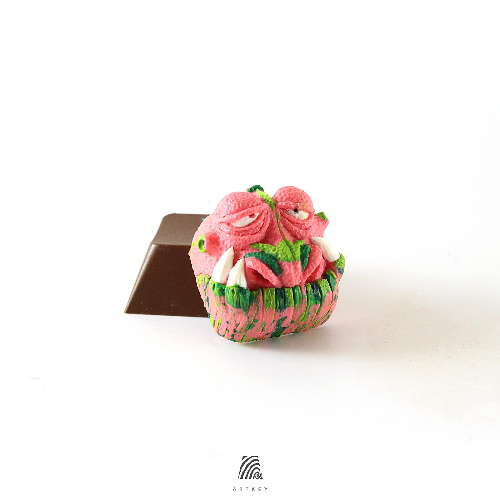 Artkey - Watermelon Euphik