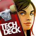 Tech Deck Skateboarding file APK for Gaming PC/PS3/PS4 Smart TV