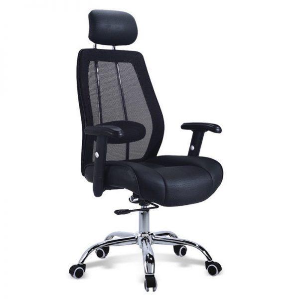 Ghế xoay văn phòng DM8114