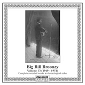 Big Bill Broonzy Vol. 13 (1949-1951)