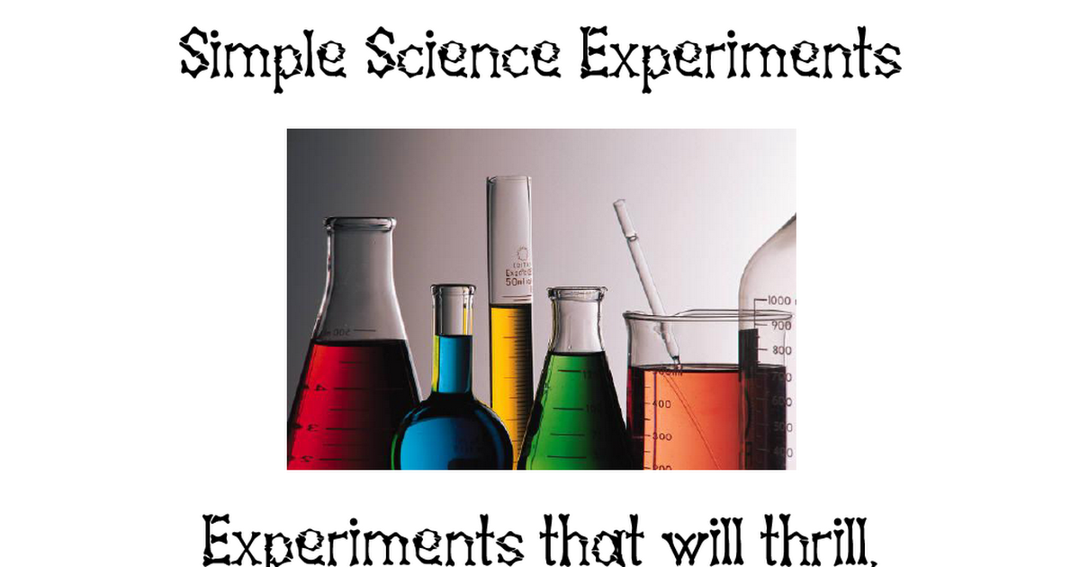 Simple Science Experiments.pdf