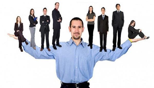 Người lãnh đạo thiếu khả năng dẫn dắt đội ngũ công ty