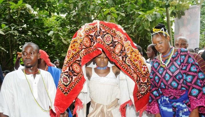 Image result for osun festival