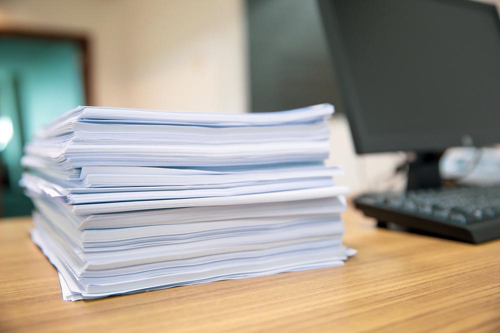 Qual a importância de estar com a documentação em dia