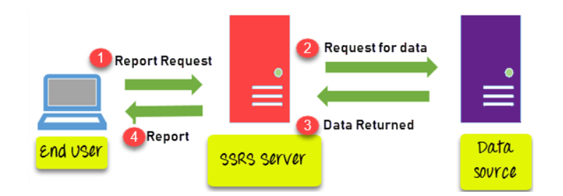 How SSRS Works