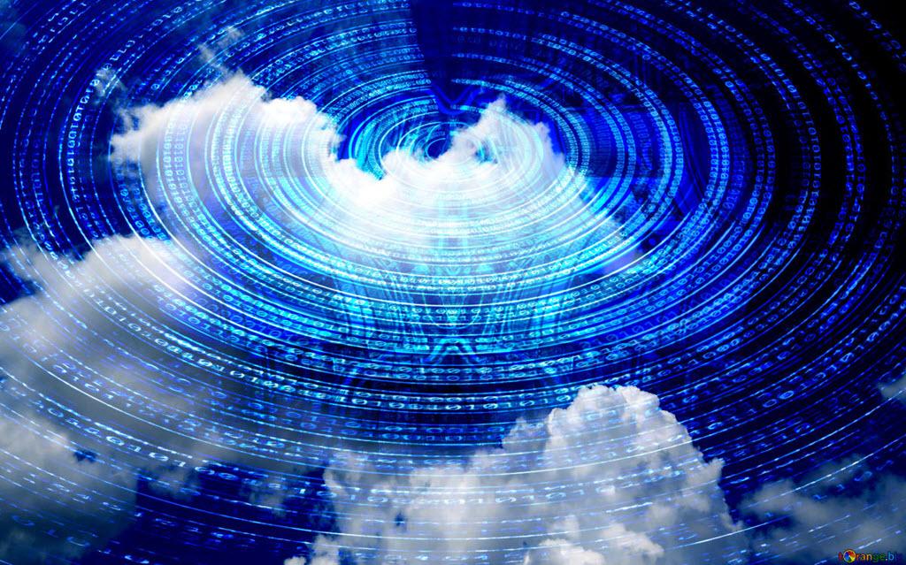 app development trends: cloud computing