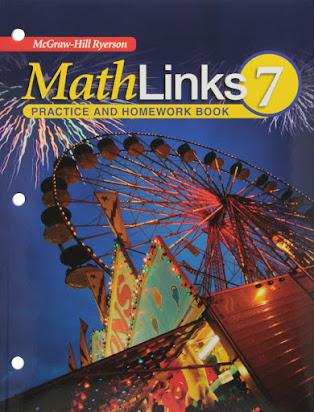 Mathlinks 8 practice and homework book pdf