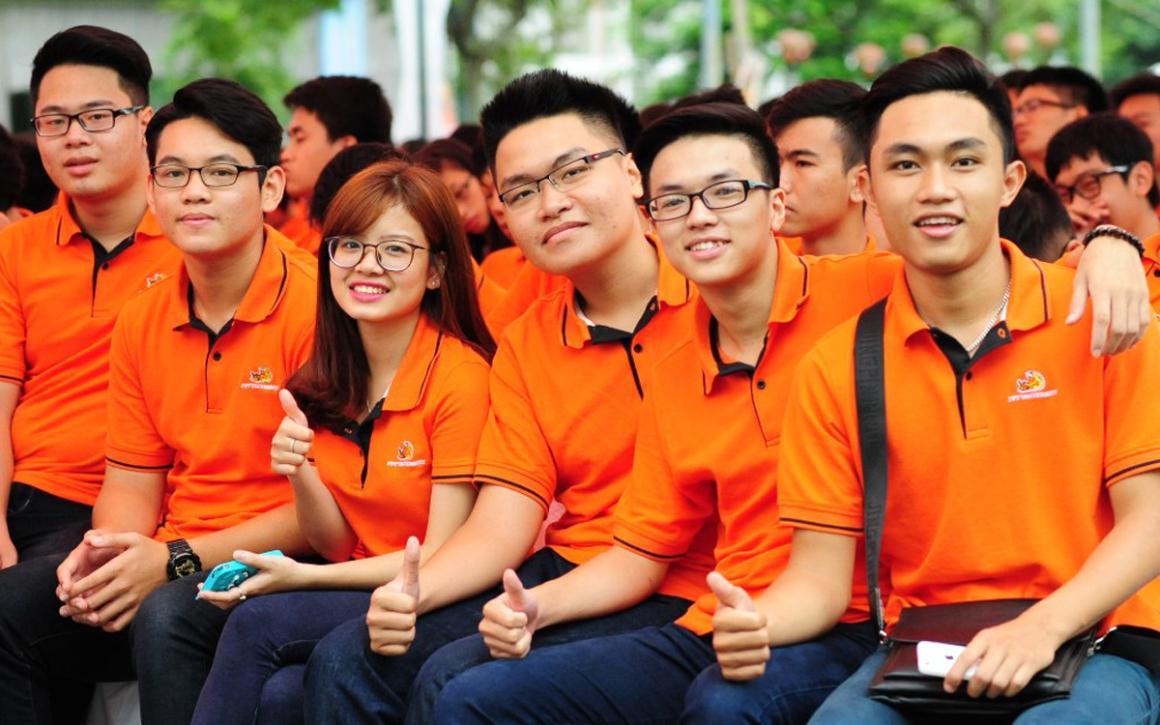 MinhGiaHuy – Công ty may đồng phục chất lượng, uy tín