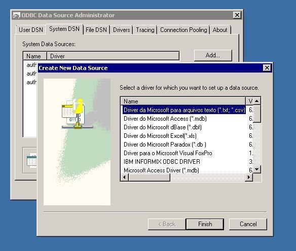 Microsoft Odbc Driver For Db2 Configuration Download