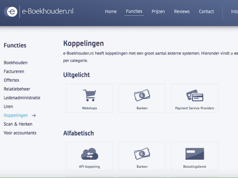 financial management app