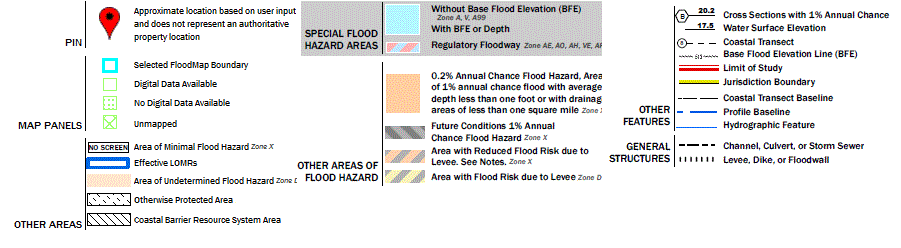 """Additionally, the Sims Power Plant site was not identified as a flood risk in the 2017 report, """"Building Coastal Resiliency In the City of Grand Haven, Michigan,"""" from Michigan University and the Land Information Access Association (LIAA), nor was it identified as a flood risk in LIAA's 2018 guidebook, """"Living in Sensitive Areas, a Homeowners Guide for Residents of Grand Haven."""""""