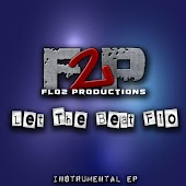Let the Beat Flo (Instrumental EP)
