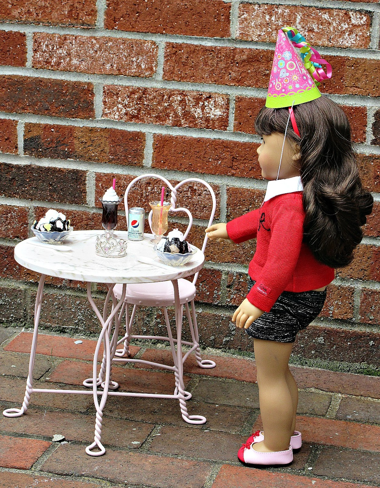 American Girl doll Samantha party.jpg