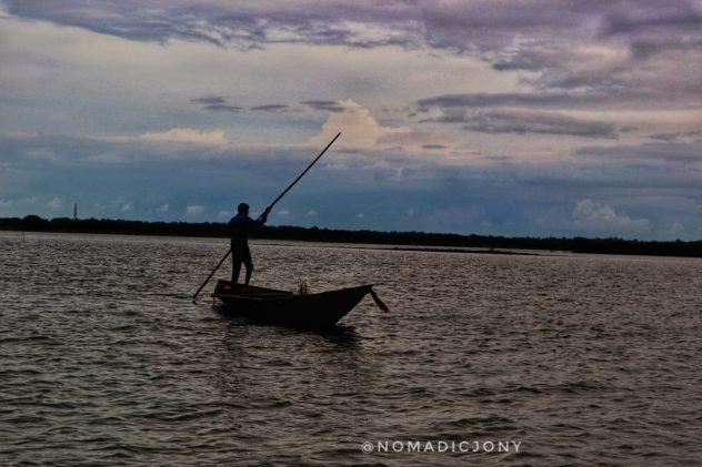 Chilika Lake - Puri Odisa