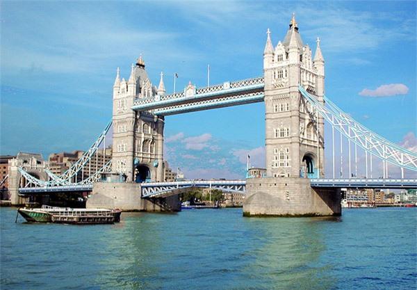 Khám phá London thủ đo của nước Anh