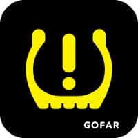 đèn cảnh báo áp suất lốp xe