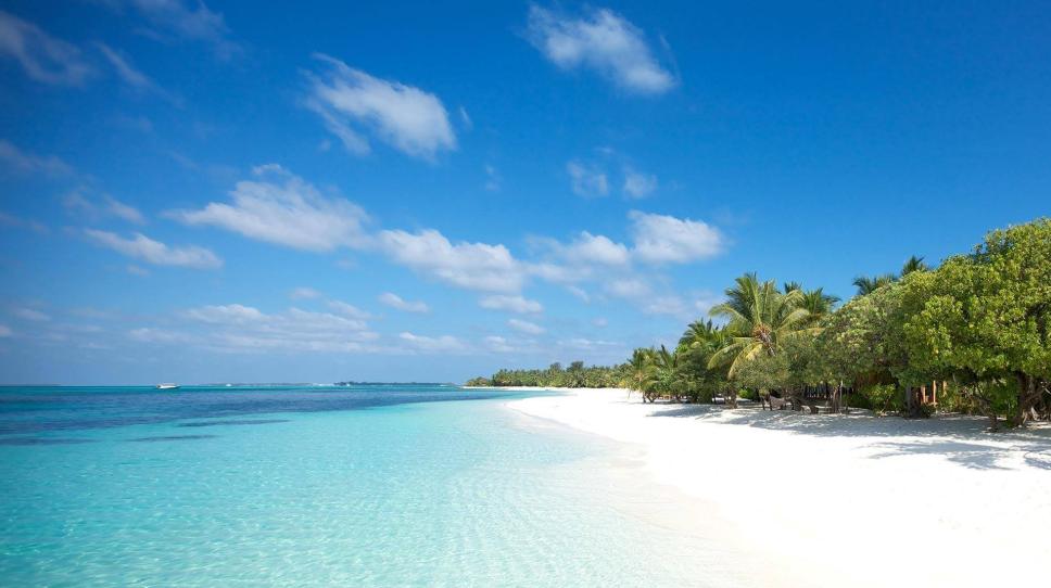 Công ty CP tập đoàn Mặt Trời chọn bãi Kem là nơi xây dựng Kem Beach Resort