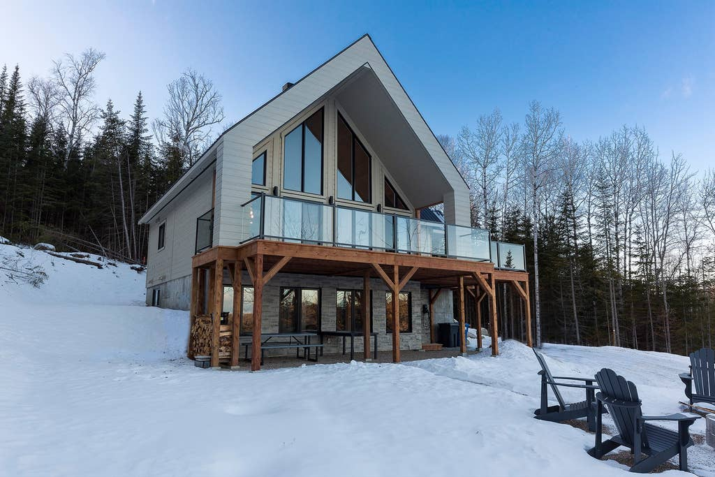 Cottages for rent in Charlevoix #16