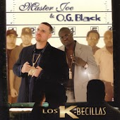 Mil Amores (feat. O.G. Black)