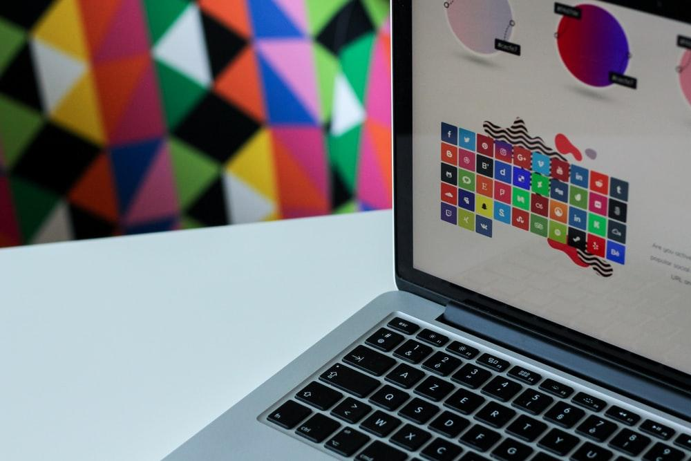 video graphic design