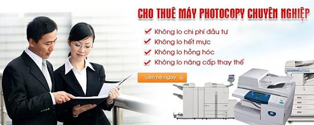 vì sao cần hợp đồng thuê máy photo copy