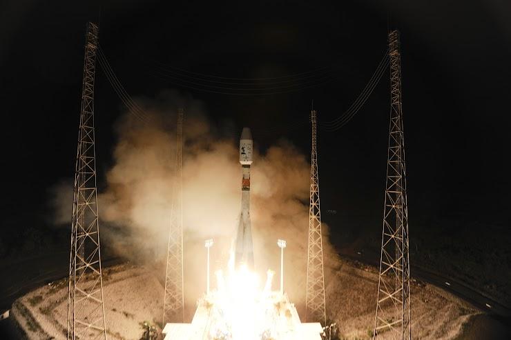 Photo: ESA - S. Corvaja