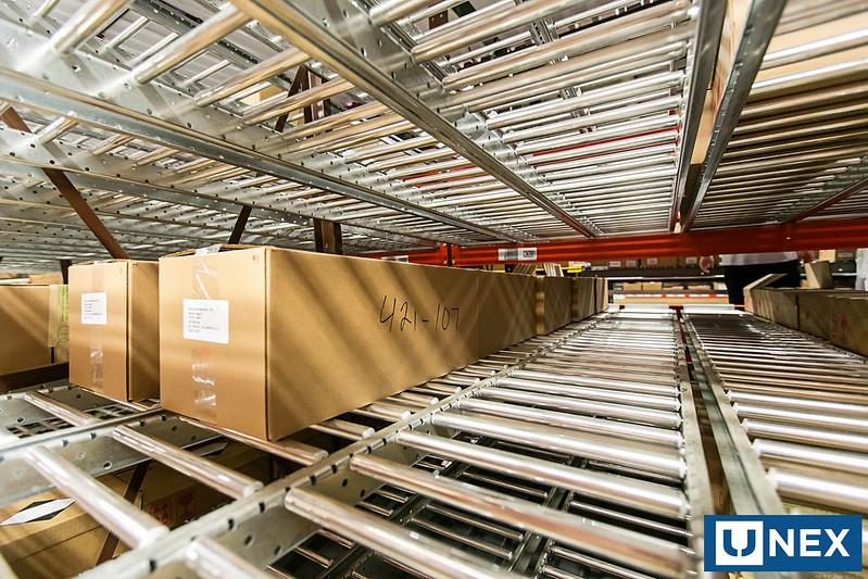 Carton Flow Solutions