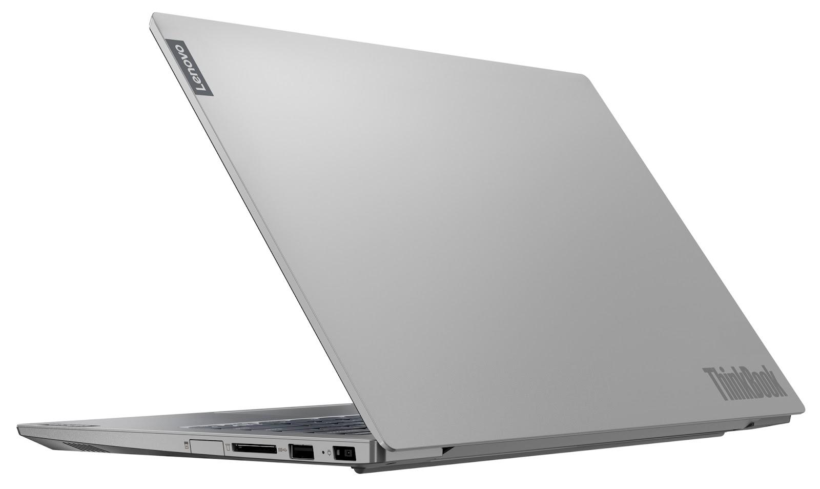 Фото 2. Ноутбук Lenovo ThinkBook 14 IIL (20SL00F6RU)