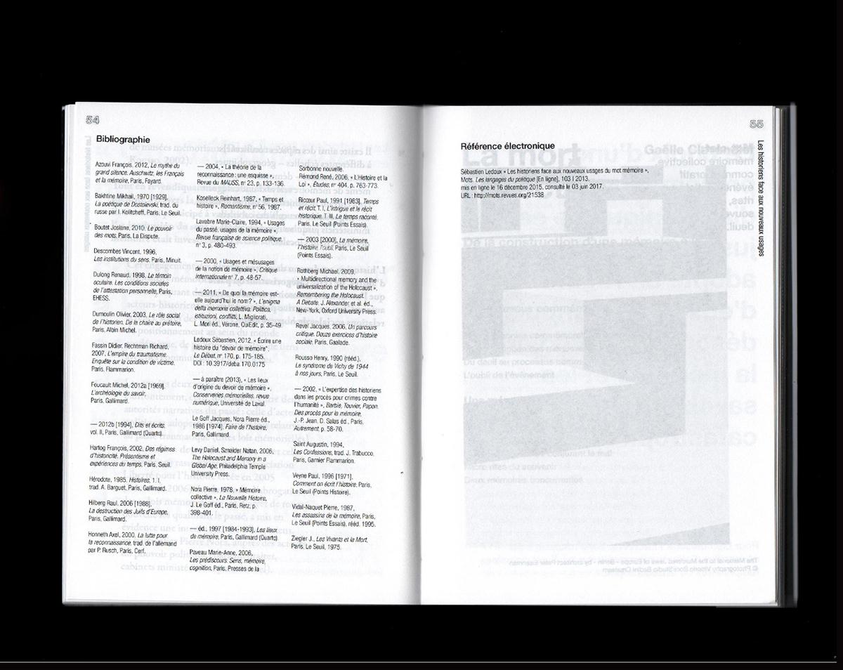Subliminal Editorial Design 16