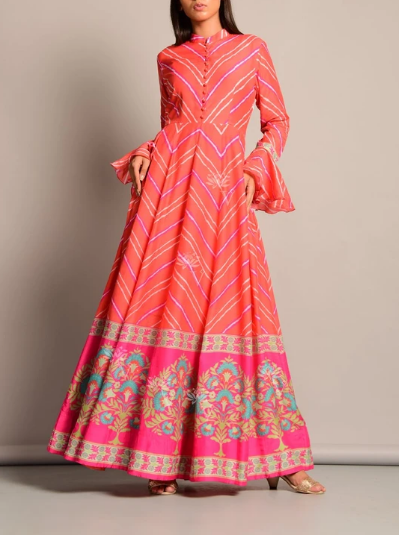 Trendy Anarkali Suits Online