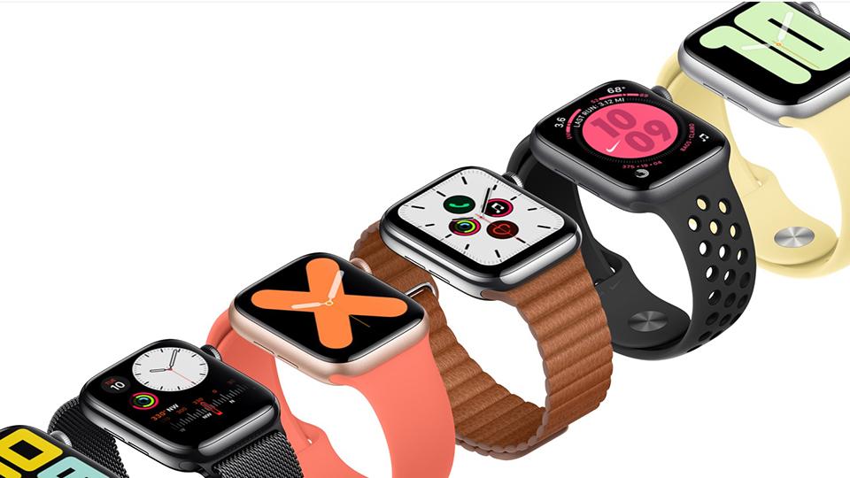 Lựa chọn giữa hàng trăm giao diện đồng hồ 1