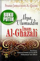 Buku Putih Ihya Ulumuddin Imam Al-Ghazali | RBI