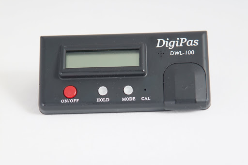 DigiPas DWL100 Clip on digital level with 0.1 degree resolution at Sears.com
