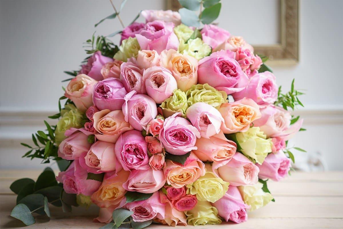 Секреты выбора букета свежих цветов