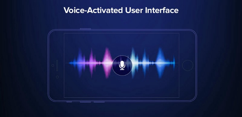 Voice Activated Interfaces