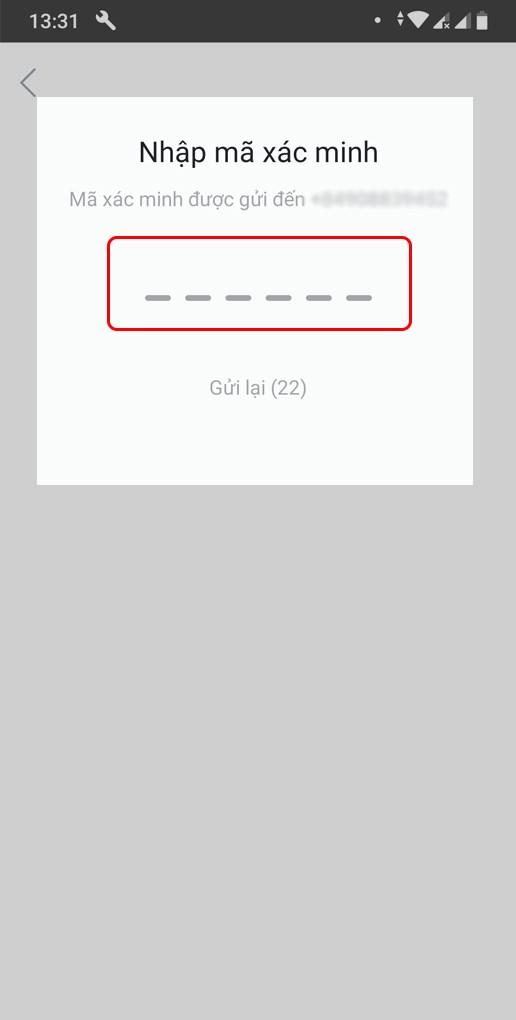 Hướng dẫn đăng ký bằng Airpay