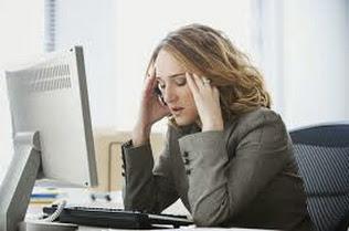 Chăm sóc da nám và tàn nhang: tránh căng thẳng