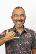 Lei Hawaii Realty Inc CEO Arry Okano