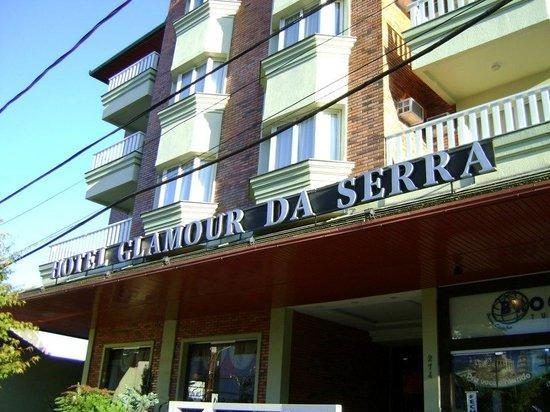 Fachada do Hotel – Foto de Hotel Glamour da Serra, Gramado - Tripadvisor