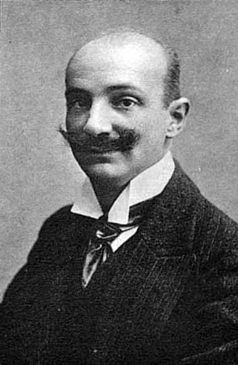 Василь Шульгін (1878-1976)