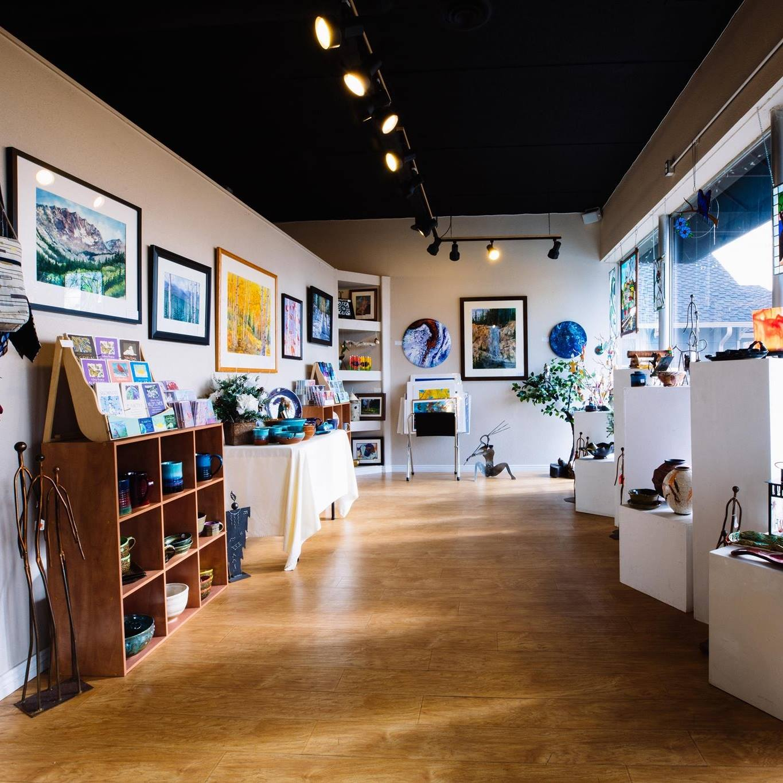 Galleries In The North Metro Denver Area