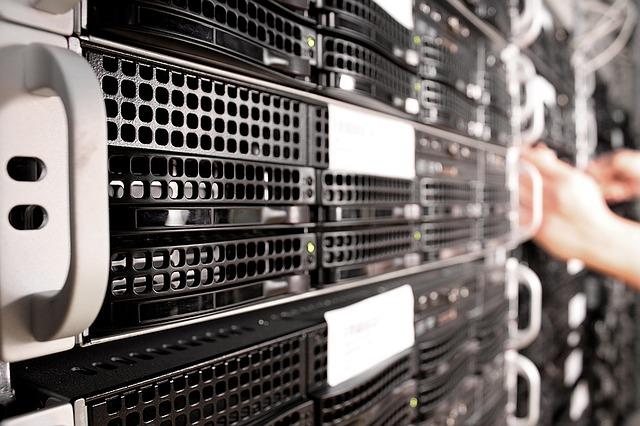 Was genau bedeutet File Hosting
