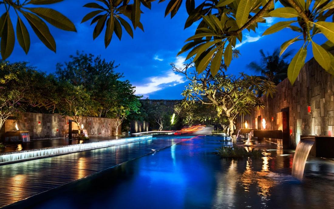 W Bali — Bali, event venue