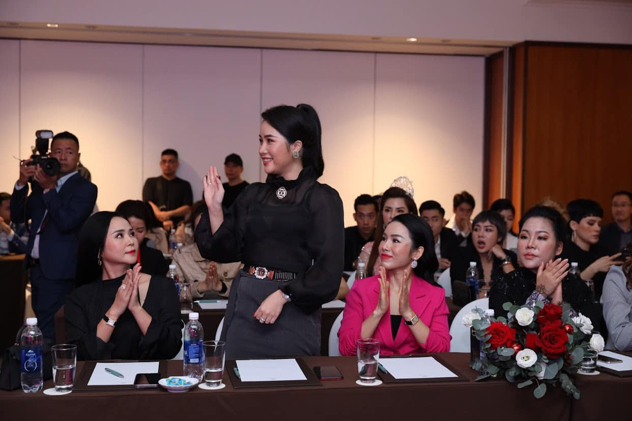 Doanh nhân Đỗ Hương Ly - Người định hướng truyền thông cho các nữ doanh nhân - Ảnh 4