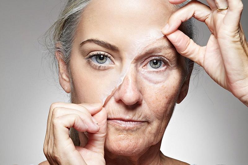 Как предупредить преждевременное старение кожи и появление первых его признаков?