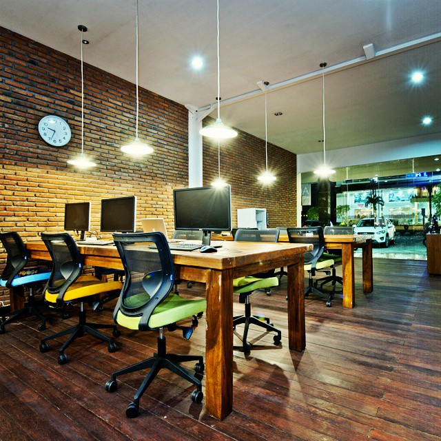 Coworking Space in Kuta, Bali