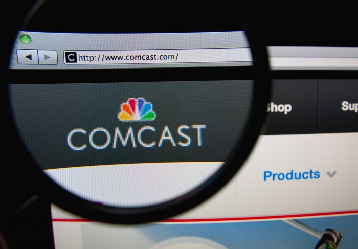 Comcast Draws Outrage From Customers for Its Latest Data Cap Move 4
